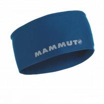 Mammut Botnica Headband Ultramarine one s