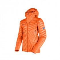 Mammut Eigerjoch Advanced IN Hooded Jacket M Sunrise