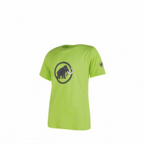 Mammut Logo T-Shirt Men Sprout