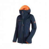 Mammut Nordwand Pro HS Hooded Jacket Women Night