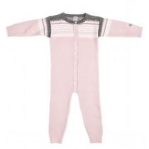 Marius Kids Ull Heldress Lotus Pink
