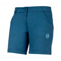 Mammut Massone Shorts Women's Jay Melange