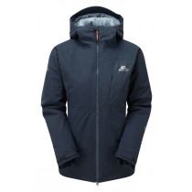 Mountain Equipment Altai Wmns Jacket Blue Nights