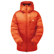 Mountain Equipment K7 Women's Jacket Cardinal Orange