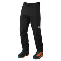 Mountain Equipment Mission Pant Graphite/Black