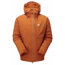 Mountain Equipment Triton Jacket Blaze