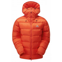 Mountain Equipment Vega Jacket Cardinal Orange