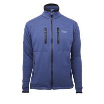 Brynje Antarctic Jacket Jeansblue