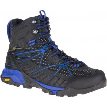 Merrell Women's Capra Venture Mid Gore-Tex Surround Black