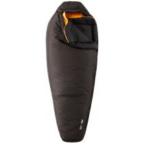 Mountain Hardwear Ghost Long Left Zip Black