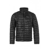 Rab Microlight Jacket Black / Shark