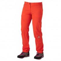 Mountain Equipment Comici Pant Women's Cardinal Orange