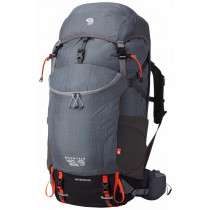 Mountain Hardwear Ozonic 70 Outdry Backpack Graphite