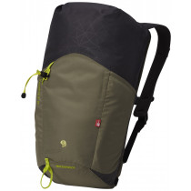 Mountain Hardwear Scrambler Rt 20 Outdry Backpack Stone Green R