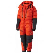 Mountain Hardwear Absolute Zero Suit State Orange Dunjakke