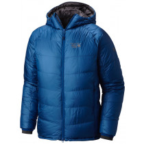 Mountain Hardwear Phantom Hooded Down Jacket Nightfall Blue