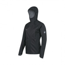 Mammut MTR 201 Rainspeed Jacket Women's black