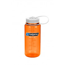 Nalgene 0,5L Wide Mouth Orange
