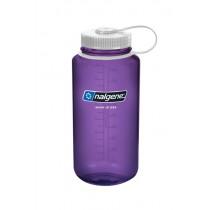 Nalgene 1L Wide Mouth Purple