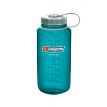 Nalgene 1L Wide Mouth Trout Green