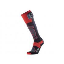 Sidas Neo Heat Socks Set Black