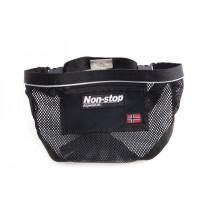 Non-Stop Dogwear Comfort Belt Black