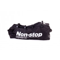 Non-Stop Dogwear Checkpointbag Black