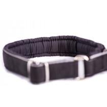 Non-Stop Dogwear Polypro Collar Black 40-65cm