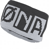 Norrøna /29 Heavy Logo Headband Grey
