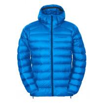 Norrøna Lyngen Lightweight Down750 Jacket (M) Hot Sapphire