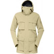 Norrøna Svalbard Gore-Tex Jacket (W) Ecrucial