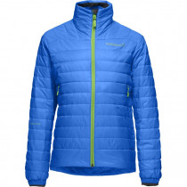 Norrøna Falketind Primaloft Jacket (Jr) Electric Blue