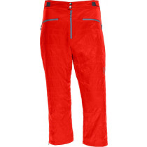 Norrøna Lyngen Alpha100 3/4 Pants (M) Crimson Kick