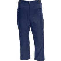 Norrøna Lyngen Alpha100 3/4 Pants (M) Ocean Swell