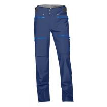 Norrøna Lyngen Driflex3 Pants (M) Ocean Swell