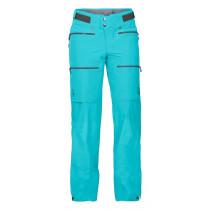 Norrøna Lyngen Driflex3 Pants (W) Aquanaut