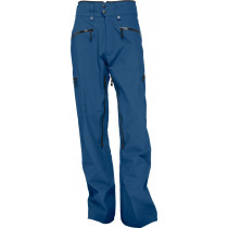 Norrøna Tamok Gore-Tex Pants (M) Beyond Blue