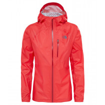 The North Face Women's Flight Series Fuse Jacket Melon Red