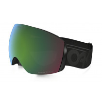 Oakley Flight Deck Factory Pilot Blackout Prizm Jade Iridium