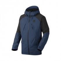 Oakley Keyhole 2L Gore-Tex BioZone Jacket Blue Shade