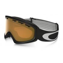 Oakley O Frame 2.0 XS Matte Black Persimmon