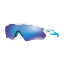 Oakley Radar Ev Xs Path Sappire Iridium Polished White 31
