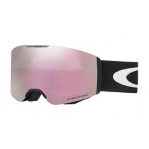 Oakley Fall Line Matte Black Prizm Hi Pink