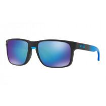 Oakley Holbrook Prizm Sapphire Polarized Sapphire Fade