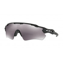 Oakley Radar Ev Xs Path Black Iridium Polarized Polished Black