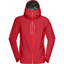 Norrøna Lofoten Gore-Tex Pro Jacket (M) Jester Red