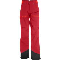 Norrøna Lofoten Gore-Tex Pro Pants (M) Jester Red