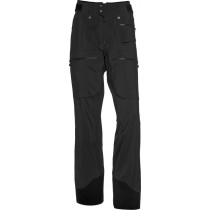 Norrøna Lofoten Gore-Tex Pro Light Pants (M) Caviar