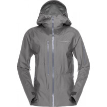 Norrøna Lofoten Gore-Tex Active Jacket (W) Mercury