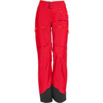 Norrøna Lofoten Gore-Tex Pro Light Pants (W) Rebel Red